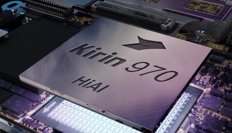 Huawei со 2-го квартала 2018 года начнет производство чипов Kirin 980