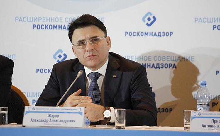 Роскомнадзор подал всуд иск облокировке Telegram
