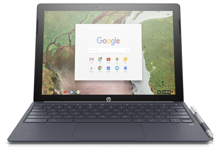 Планшет HP Chromebook x2