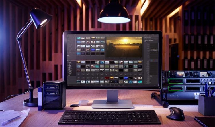 """DaVinci Resolve 15 — крупнейшее обновление пакета видеомонтажа"""""""
