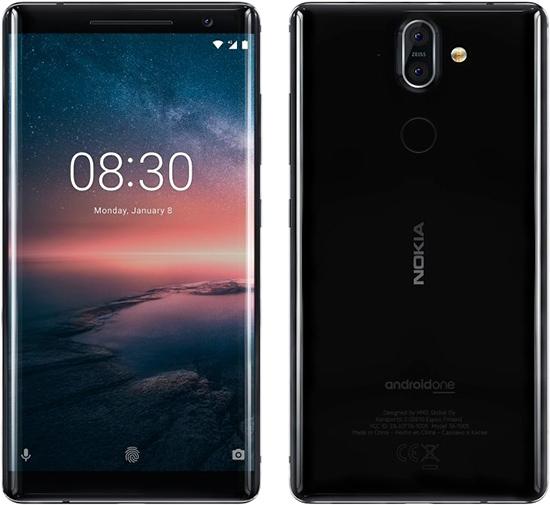 nokia - Россияне стали покупать более дорогие смартфоны