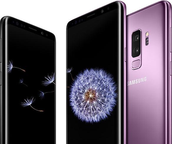 Доля Samsung в Китае менее 1 %