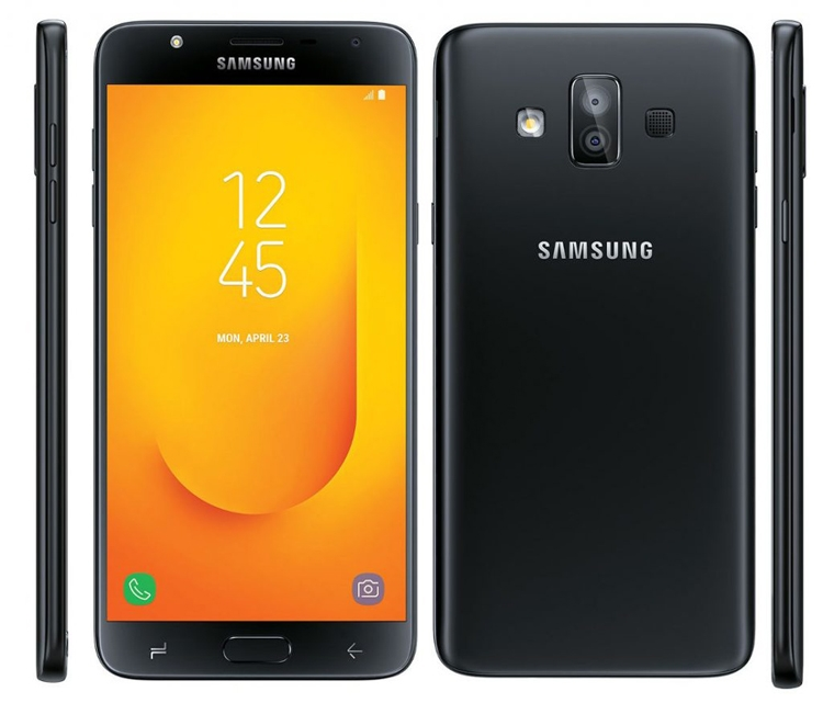 Смартфон Samsung Galaxy J7 Duo