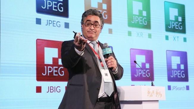 """JPEG XS — новый формат сжатия видео для высокоскоростных сетей"""""""