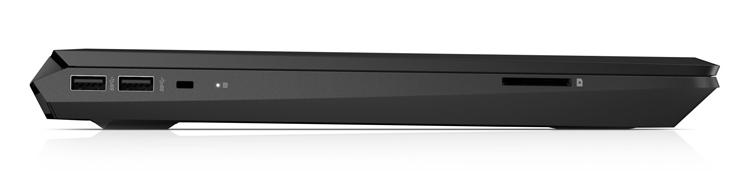 hp4 - Ноутбук HP Pavilion Gaming оборудован 15,6-дюймовым дисплеем