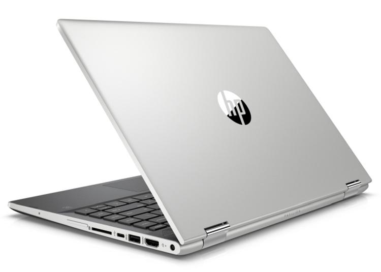 """Новые ноутбуки-трансформеры HP Pavilion x360 выйдут с 14"""" и 15,6"""" дисплеем"""""""
