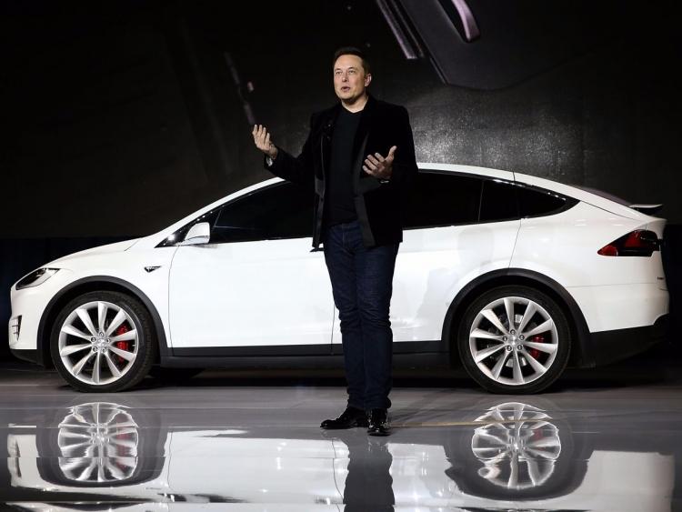 Производство кроссовера Tesla Model Yстартует осенью 2019 года