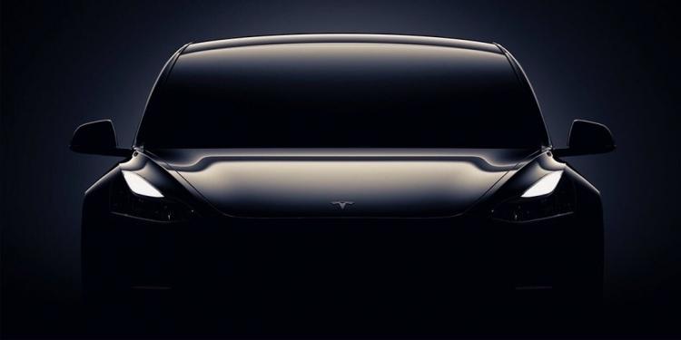 """Tesla начнёт производство Model Y в ноябре 2019 года"""""""