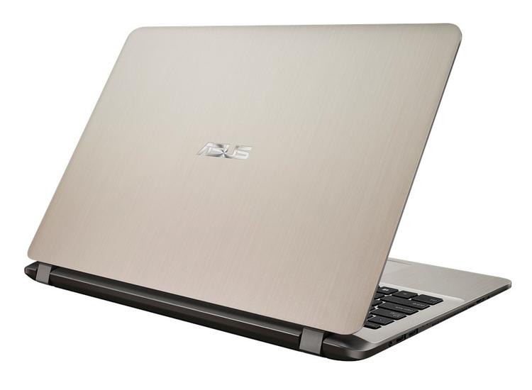 """ASUS выпустила ноутбуки X407 и X507 для повседневной работы"""""""
