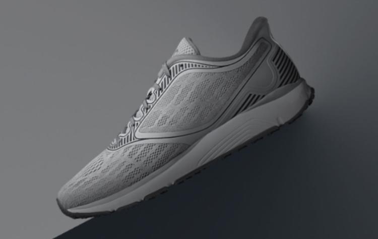 93ba925e Модель Huami Amazfit Antelope Light относится к категории спортивной обуви,  предназначенной для бега. Тканевая поверхность кроссовок из переплетённых  нитей ...