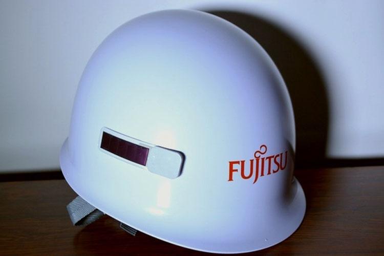Пример использовния маяка (Fujitsu)