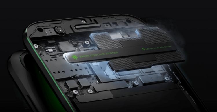 "Xiaomi Black Shark Gaming Phone: мощный игровой смартфон за $477"""
