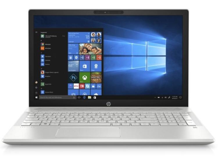 "HP обновила классические ноутбуки Pavilion"""