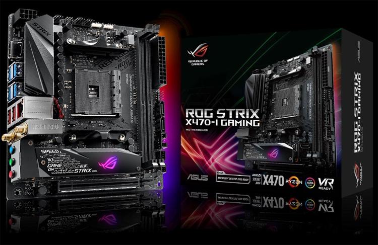 Материнская плата Biostar Racing X470GT8 для игровых систем наAMD X470