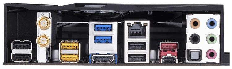 Серию плат Gigabyte X470 открыли модели Aorus Gaming