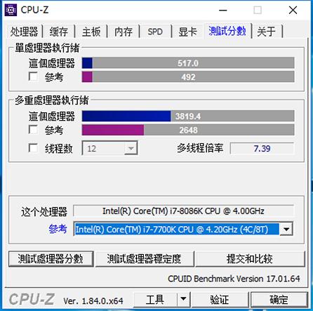 422 05 - Intel приписывают подготовку релиза юбилейного CPU Core i7-8086K