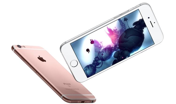 """Apple может начать производить iPhone 6S Plus в Индии"""""""