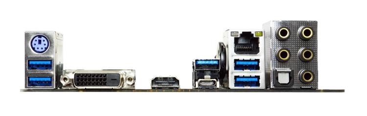 Плата Biostar X470GTN позволит создать компактный ПК на платформе AMD Ryzen