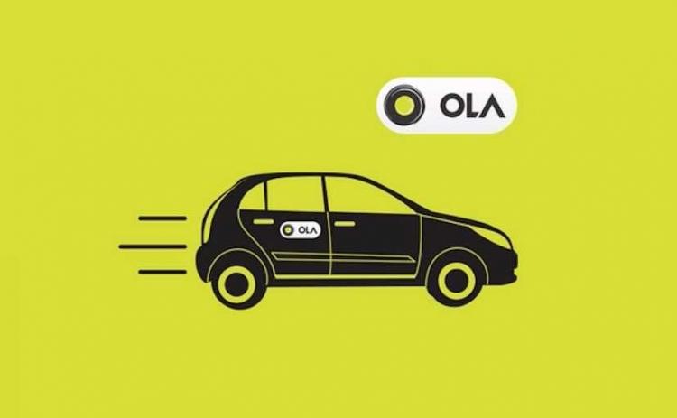 """Индийская компания Ola выведет в течение года на дороги 10 тысяч электрических рикш"""""""
