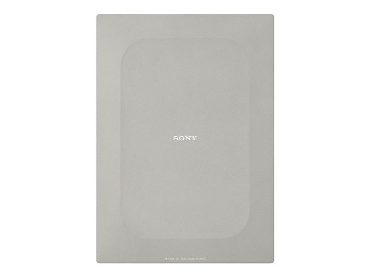 """Sony DPT-CP1: планшет с 10,3-дюймовым экраном E Ink"""""""