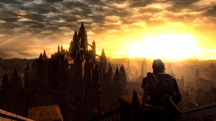Выход Dark Souls Remastered для Nintendo Switch перенесли на лето