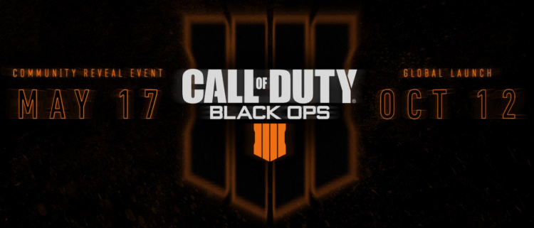 "Слухи: вместо сюжетной кампании вCall of Duty: Black Ops 4 добавят королевскую битву"""