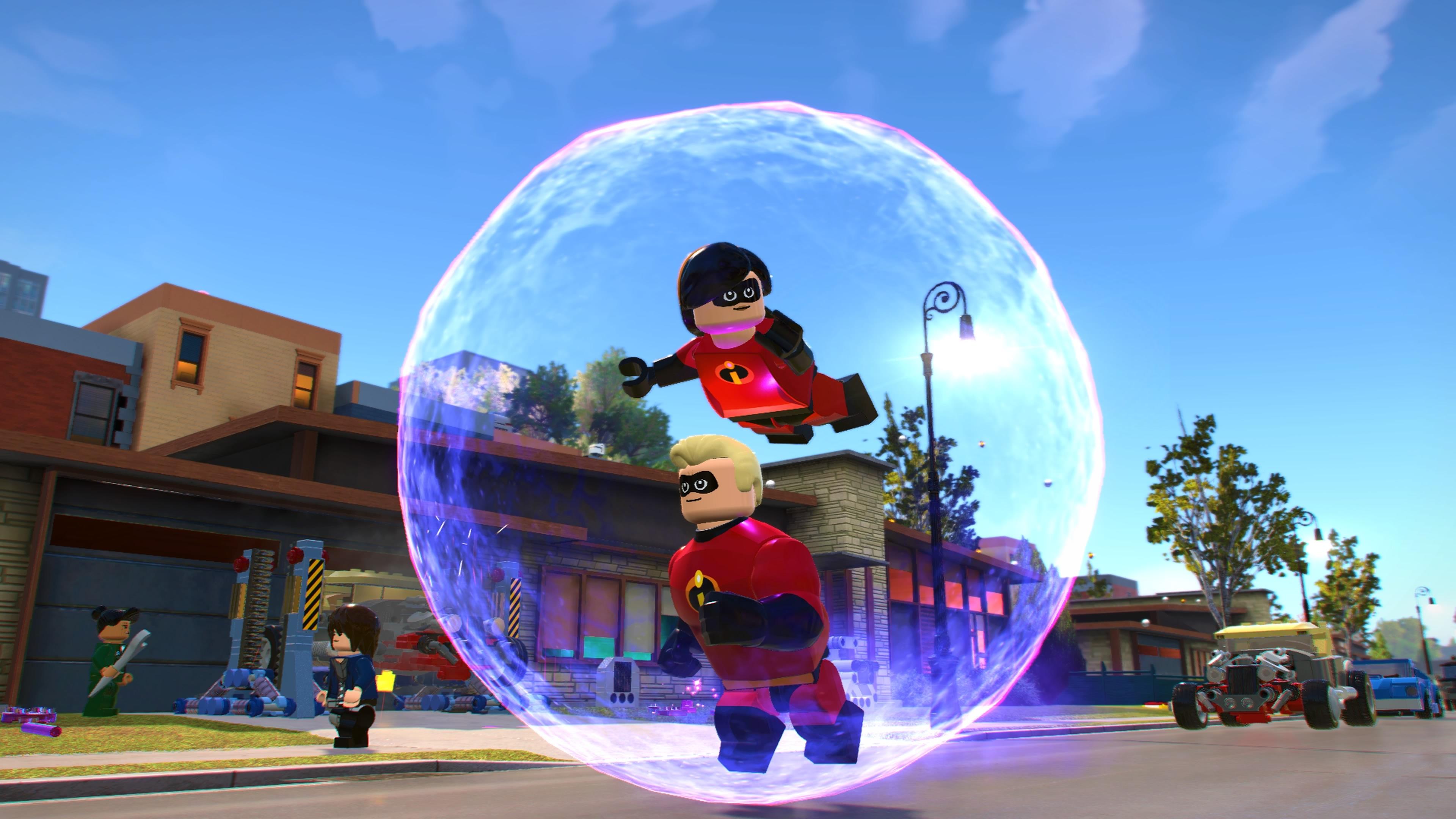 Картинки по запросу LEGO The Incredibles