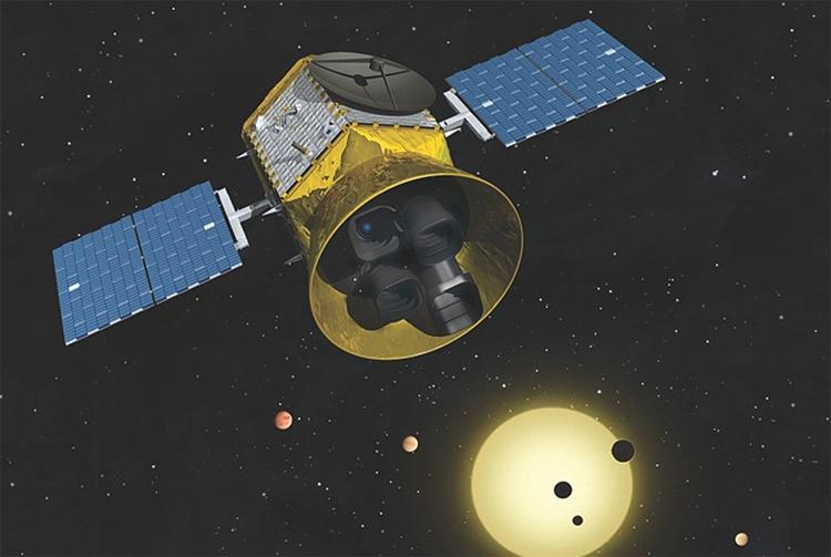 Осуществлён успешный запуск космического телескопа TESS для поиска экзопланет