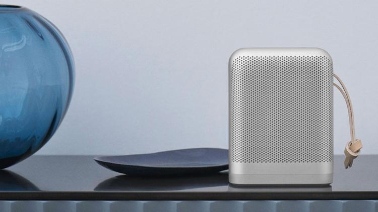 Портативный Bluetooth-динамик B&O Beoplay P6 оценён в €400