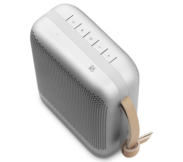 """Портативный Bluetooth-динамик B&O Beoplay P6 оценён в €400"""""""