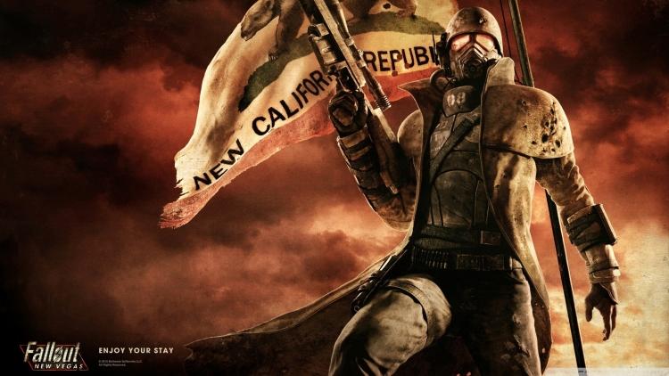 Как социальный эксперимент повлиял на создание Убежища 11 в Fallout: New Vegas