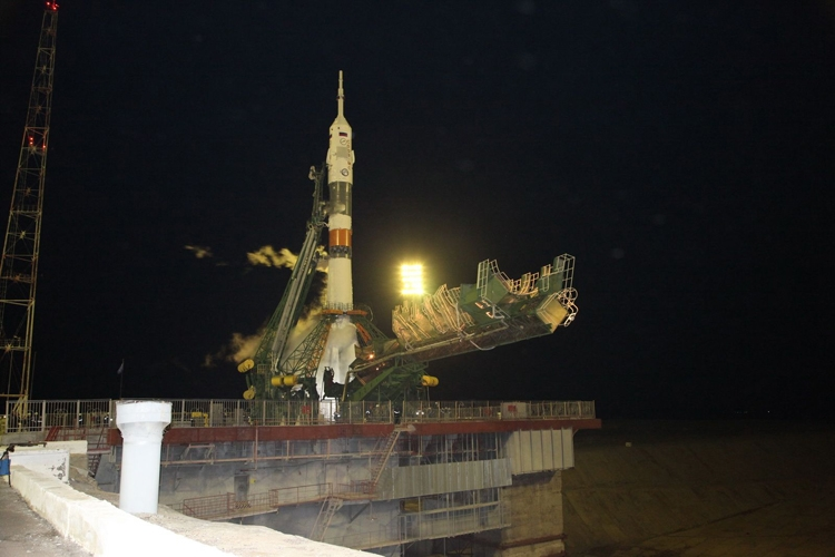 Роскомос запланировал увеличить длительность экспедиций наМКС до200 суток