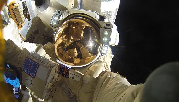 «Роскосмос» планирует увеличить длительность экспедиций наМКС до200 дней