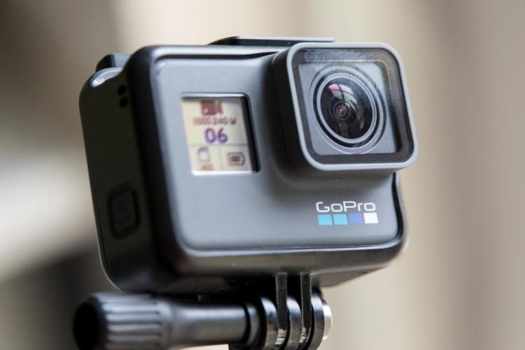 """GoPro запустила программу TradeUp для обмена старых камер на новые со скидкой"""""""