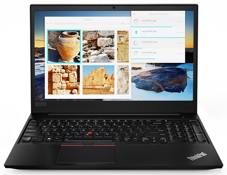 Ноутбуки Lenovo ThinkPad E485/E585