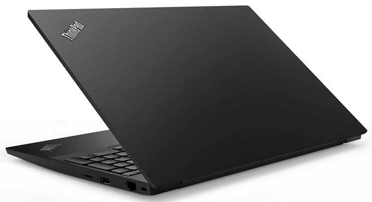 Lenovo анонсировала ноутбуки ThinkPad E485