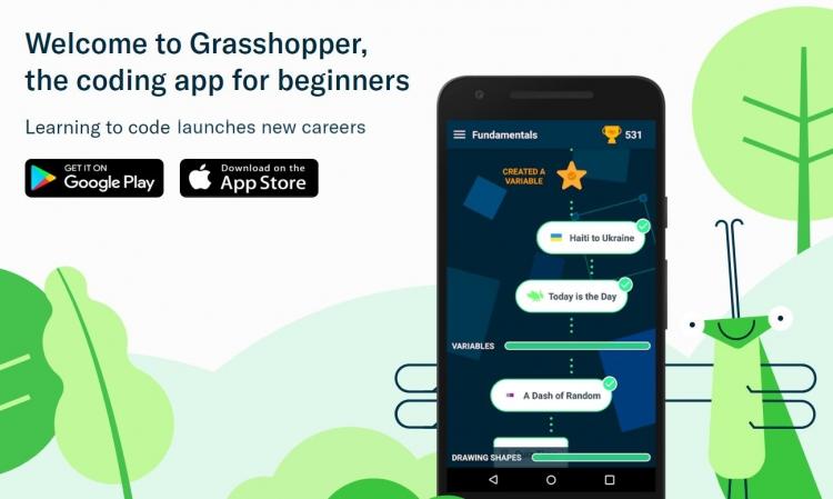 Google выпустила игровое приложение для изучения JavaScript
