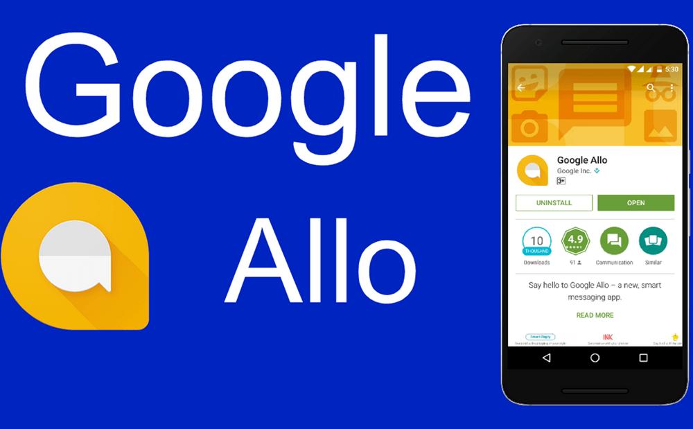 Google работает над мессенджером для андроид, который заменит обычные SMS-сообщения
