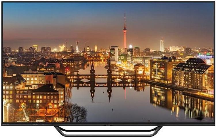 "Цена телевизора Sharp формата 8K превышает 11 000 евро"""