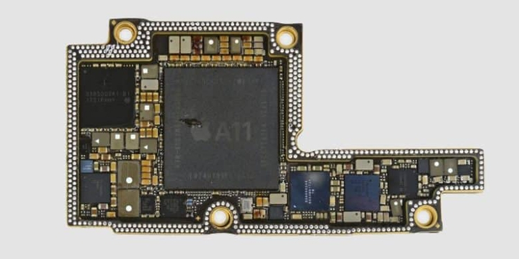 """Процессор Apple A12 превзойдёт предшественника по производительности на 20 %"""""""