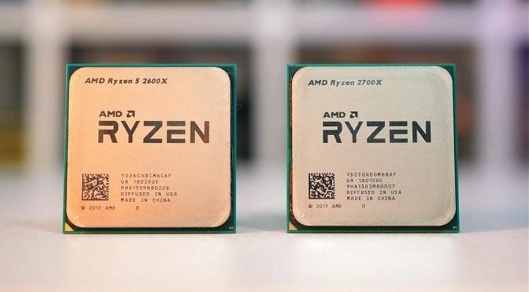 "AMD готовит Ryzen 7 2800X против 8-ядерных Intel Coffee Lake?"""