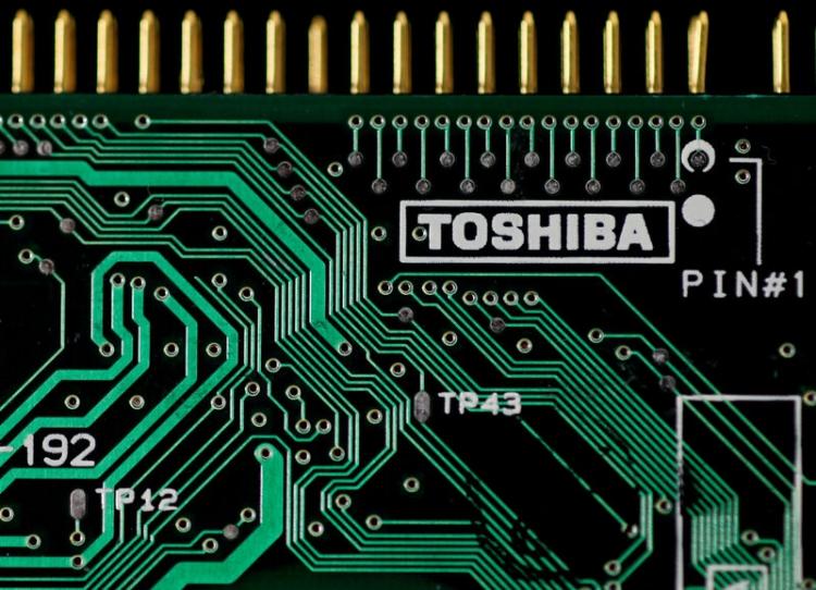 sm.LYNXMPEE3L05P L.750 - Mainichi: Toshiba отменит продажу полупроводникового бизнеса, если не получит к маю одобрения Китая
