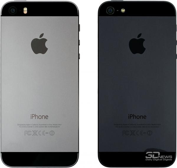 """iPhone 5S всё ещё может получить обновление до iOS 12"""""""