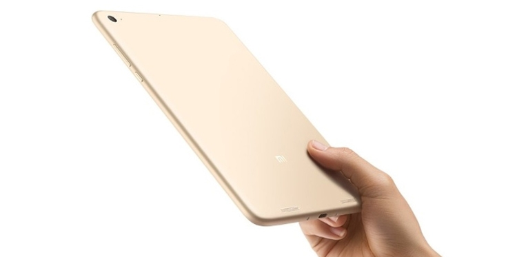 "Xiaomi в скором времени представит планшет Mi Pad 4"""