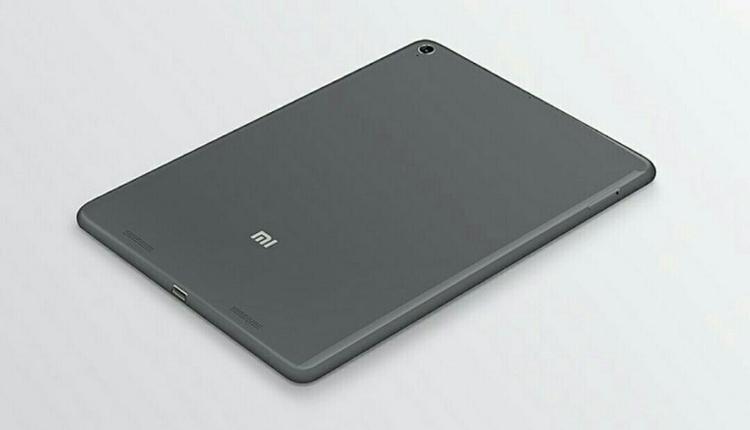 Xiaomi MiPad 4 на заключительной  стадии разработки