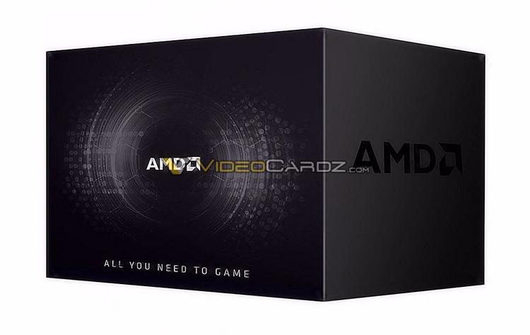 amd1 - AMD и MSI предложат комплекты Combat Crate для игровых компьютеров