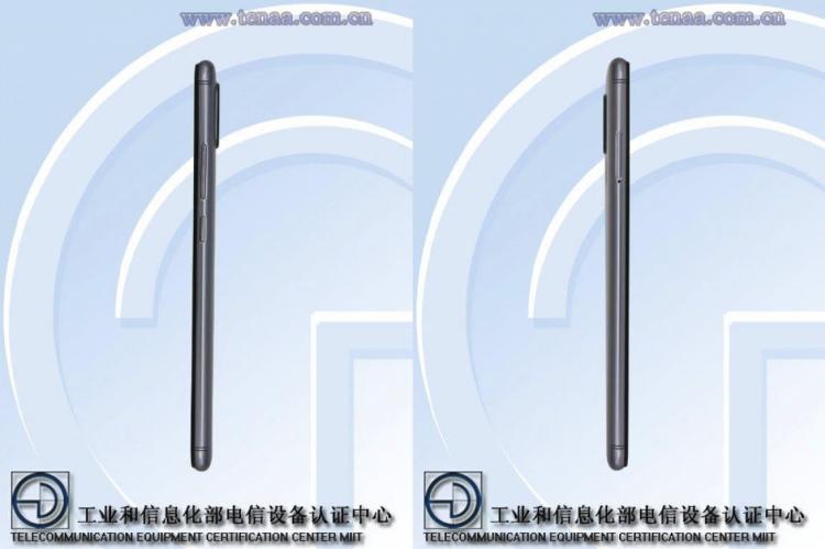 ВTENAA найден сиквел Xiaomi Redmi Note 5A