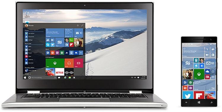 """Microsoft возрождает мечты о новом Windows-смартфоне тихим обновлением в Redstone 5"""""""