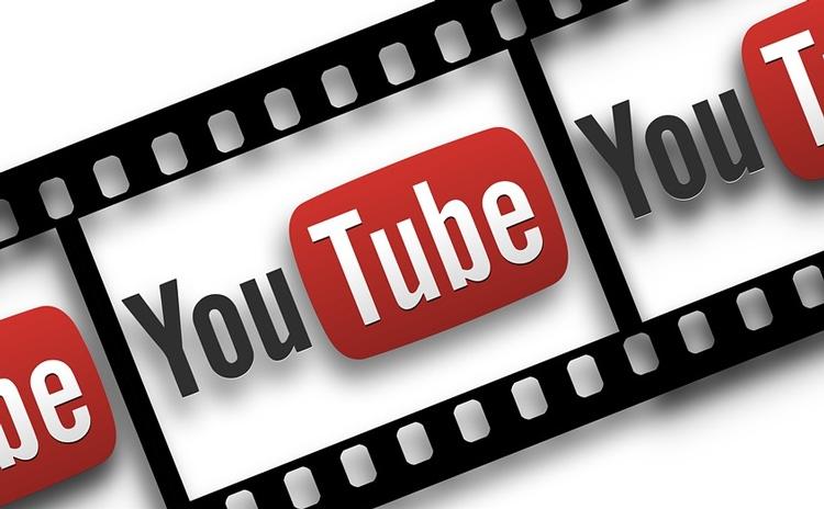 """В YouTube рассказали, сколько видеороликов и за что удалили за три месяца"""""""