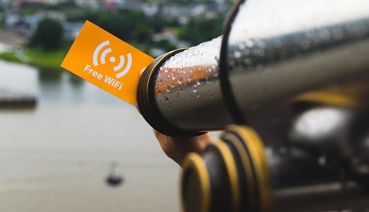 В столицеРФ используют Wi-Fi втранспорте значительно чаще чем вНью-Йорке